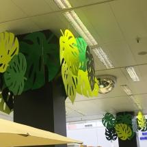decoracion y escaparates 2